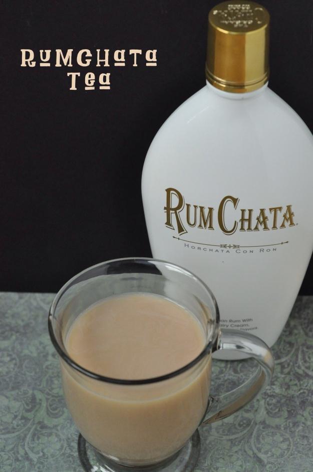 RumChata Tea