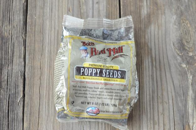 Poppy Seeds