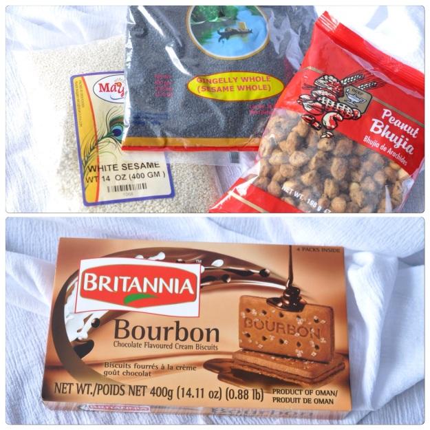 Indian Goodies