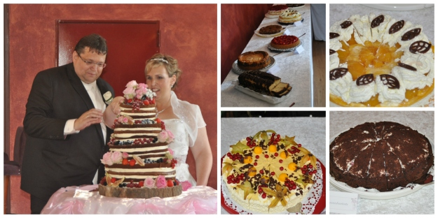 WeddingCakesCollage