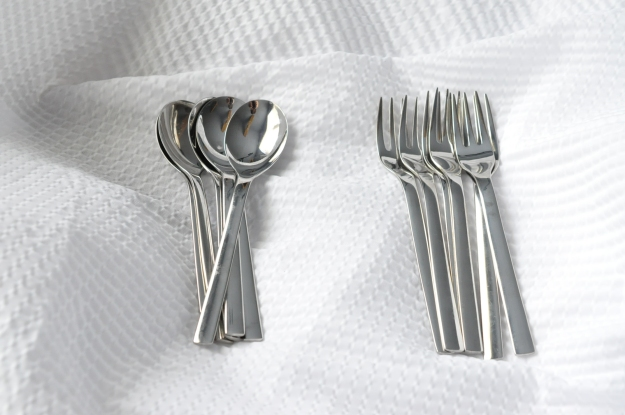 WMF spoons and forks
