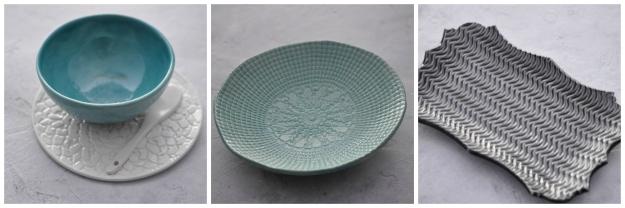 Ayse Sakarcan Ceramics