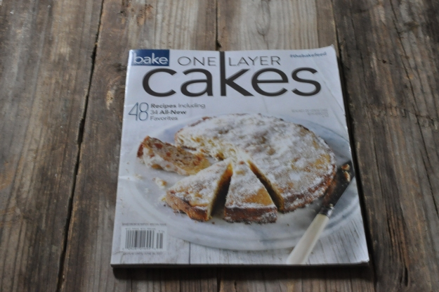 Bake From Scratch Magazine