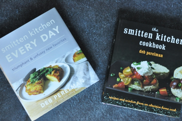 Smitten Kitchen Cookbooks